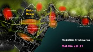 La iniciativa Málaga Valley desarrollada por Metrópoli continúa recogiendo frutos con la llegada de Google y su centro de ciberseguridad