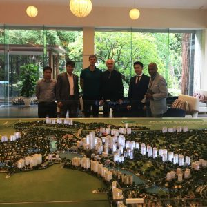 Vietnam's Inaugural Urban Planning Awards