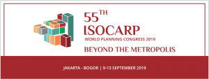 Fundación Metrópoli as an Endorsing Partner at the 55th ISOCARP World Planning Congress