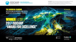 2017 ISOCARP Award for Excellence