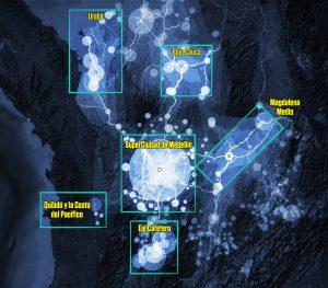 Presentación del Diamante de Medellín en la Cumbre Mundial de Alcaldes