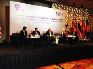 The 9th ASEAN Connectivity Symposium