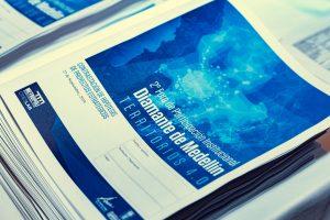 Medellín Diamond – 2nd Participatory Forum